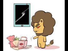 狮子座生气的表现 小心河东狮吼