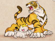 属虎的年份及年龄